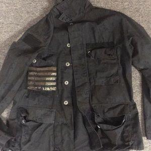 Fashionable Army Jacket